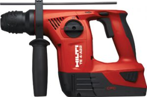 Perforateur Hilti TE 4 A-22