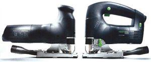 Scie sauteuse pendulaire PS 300