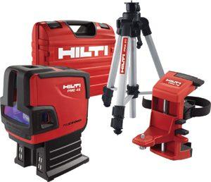 Niveau laser Hilti PMC 46